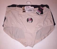 Olga Light Shaping With Tummy Toner 2 Olga Light Shaping Tummy Toner Shapewear Briefs Panties 23344 Many Sizes Nwt