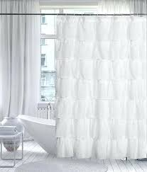 shower liner installation home fashions gypsy shower curtain shower pan liner installation instructions