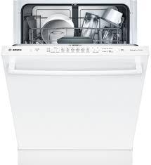 Quietest Dishwasher Bosch Ascenta Shx3ar7 5 Uc Roselawnlutheran