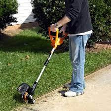lawn edgers