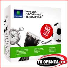 Комплекты спутникового телевидения НТВ ПЛЮС в ... - TV Орбита