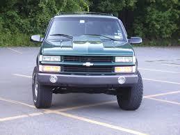 Dbl-O-Ram 1995 Chevrolet Suburban 1500 Specs, Photos, Modification ...