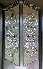 beveled glass panels beveled glass chandelier chandelier replacement