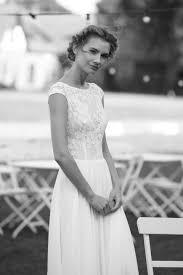 Modell Ava 813 Silk Lace Hochzeitskleider Wir Verfolgen Die