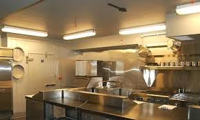 restaurant kitchen lighting. Restaurant Kitchen Lighting Commercial Fixtures O