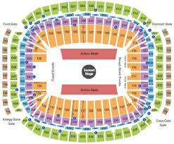 Stock Show Rodeo Seating Chart Nrg Stadium Tickets And Nrg Stadium Seating Chart Buy Nrg