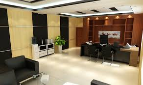 managers office design. 3d Office Design. 3D Design Of General Manager In China 8 Managers N