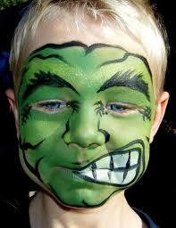 diy hulk costume idea