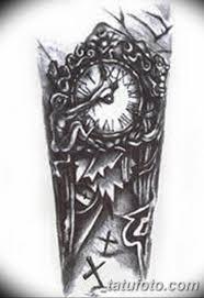 тату часы на руке эскизы 08032019 Tatufotocom 7 Tatufotocom