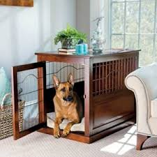 designer dog crate furniture ruffhaus luxury wooden. Coventry Wood And Metal Pet Crate Table \u2013 Large By Palos Designs Designer Dog Furniture Ruffhaus Luxury Wooden