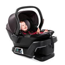 moms media for infant car seat