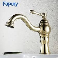 Pin by Miracle sanitary on <b>Fapully</b> 3-5 set <b>faucet</b> | <b>Gold bathroom</b> ...