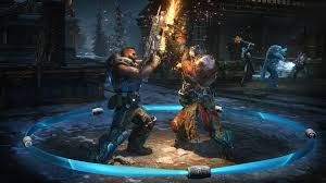Dying Light Esrb Rating Gears Of War 5 Esrb Rating Lists In Game Purchases And