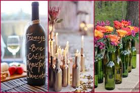 Ideas To Decorate Wine Bottles Ideas To Decorate Wine Bottles Fair Best 100 Wine Bottle Crafts 32