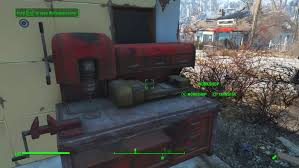 Power Armor Display Stand Fallout 100 Contraptions How To Display Armor Weapons 46