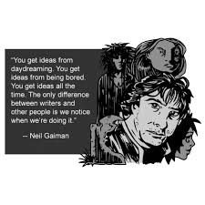 Neil Gaiman Quotes Unique 48 Neil Gaiman Quotes On Life And Writing