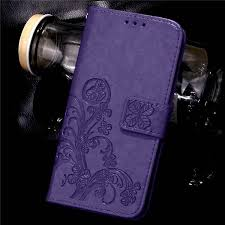 lg flip phone purple. luxury wallet flip phone cases - purple / for lg g4 stylus lg