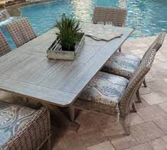 Unique Faux Wood Patio Furniture 79 Home Design Ideas with Faux
