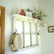 window panes decor old wall frame decoration awesome decorative ideas for from wood with wooden