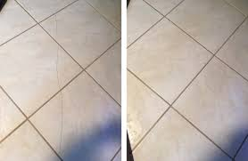 how to repair tile s