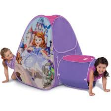 Sofia The First Bedroom Furniture Disney Sofia The First Hide About Walmartcom