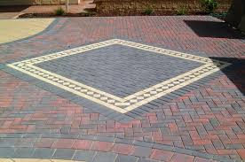 Herringbone Pattern Pavers Inspiration Paver Patterns Paving Ideas And Designs Concrete Pattern Paving