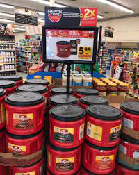 Use the folgers coffee coupon and pick up a nice deal on folgers coffee this week with the bogo sale. Folgers Coffee Coupon At Safeway 4 99 Super Safeway