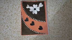 Diy Book Cover Design Diy 9 Notebook Cover Design Book Cover Decoration Notebook