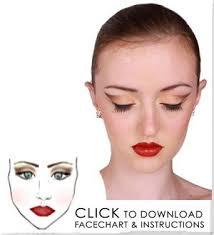 clical ballet se makeup