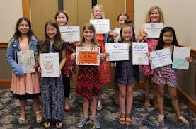 Local students awarded in Kleiman Writing Contest | News, Sports, Jobs -  News-Sentinel