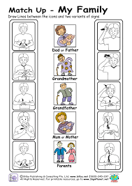 Asl Worksheets Free Worksheets Library | Download and Print ...