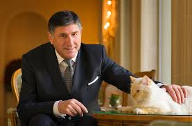 Hotel Manager Didier Le Calvez Elected Best Hotel Manager Worldwide