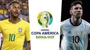 تعرف على قائمة البرازيل، الأرجنتين، قطر وجميع المنتخبات في كوبا أمريكا