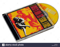 Guns n Roses Use Your Illusion I CD ...