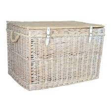 Large wicker basket Extra Large Large Storage Wicker Basket Wayfair Large Wicker Baskets Wayfaircouk