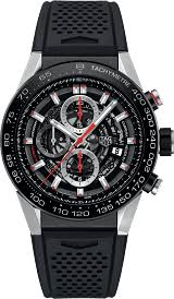 Tag Heuer Carrera Watches Tag Heuer