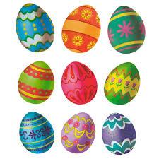 easter egg cut out. Modren Easter Easter Egg Cut Out Inside G