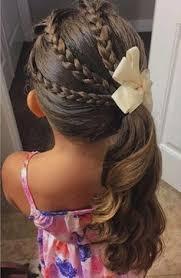 احلى قصات شعر اطفال بنات المرسال