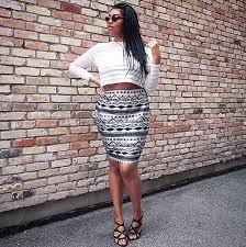 Awesome summer outfits ideas for girls School Curvygirlsfashion6 20 Cute Outfit Ideas For Curvy Ladies To Look Branded Girls 20 Cute Outfit Ideas For Curvy Ladies To Look Awesome