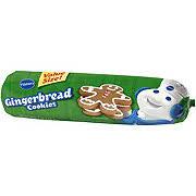 pillsbury gingerbread cookies. Pillsbury Gingerbread Cookie Chub To Cookies