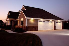 home depot garage lights garage door lighting ideas modern light