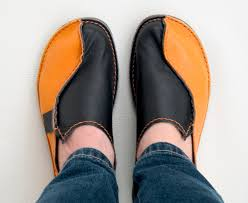 Shoe Pattern Mesmerizing Made Me Happy Feet 4848 Size Leather Shoe Pattern от TutorialGirl