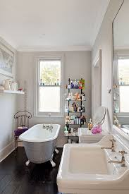 Small Picture 8 small but beautiful bathrooms Period Living