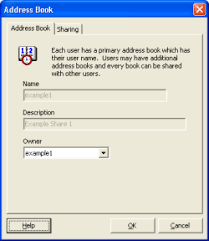 Kb05081901 Working With Contacts & Address Books In The Mailtraq ...
