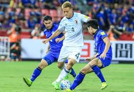 2018 suzuki cup.  suzuki it could be a different thailand team for suzuki cup inside 2018 suzuki cup d