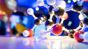 Risultati immagini per molecole alchimie