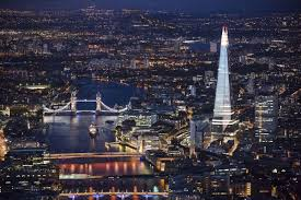 the shard awesome inspiration to change