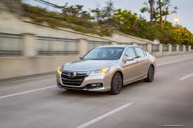 Outrageous price for 2014 Honda Accord plug-in hybrid with 115 MPGe