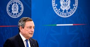 Conferenza stampa Draghi diretta LIVE oggi, 22 luglio 2021: green pass