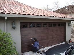 garage door wood lookServices  UnReal Garage Doors